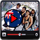 Youtubers Australians by Vodriway