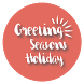 Greeting Season Holiday by MACC Arena
