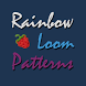 Rainbow Loom Patterns by Nestle Developers