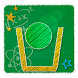 Chalk Ball Puzzle Deluxe by OpenMyGame