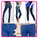 Ladies Fashion Jeans Designs by 2 Brothers