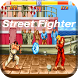 Guide for Street Fighter 2016 by GamesMobile