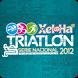 Triatlón XelHa by App Mundi Holding SAPI