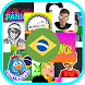 Guess Brazil Youtubers by ViralApplication