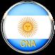 Constitucion de la Nacion Argentina by Apps AFS