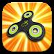 Super Fidget hand Spinner by Chicoc