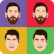 Football ⚽️ Player Face Quiz World Cup 2018 Russia by Code Drizzlers