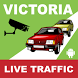 VIC Traffic View by AppSunder.com