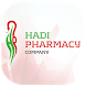 Hadi Pharmacy Co. (Unreleased) by CreaveLabs