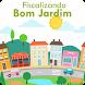 Fiscalizando Bom Jardim by CrieApp