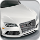 Drift Simulator: RS 7 Sportback Quattro by Exotic Burnout