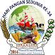 Hari Pangan Sedunia 2014 by PT Tunas Andalan Abadi