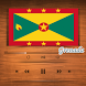 Grenada Radio Stations by All country Radio Free HD HQ for mobile