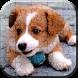 Cute Puppies Tiles Puzzle by Miniloft Games