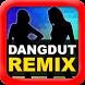 Lagu Dangdut Remix DJ Terbaru by Pixdroid