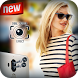 DSLR 4K HD Camera & Dual Camera Effect by Selfie Photo Developer