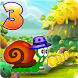 Snail Super Bob Adventure 3 by PYgames