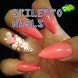 Stiletto Nails by byearlina