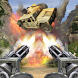 Gunner Battle Jungle War by Tag Action Games