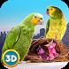 City Bird Parrot Simulator 3D by Wild Animals Life