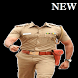 Police Suit Photo Maker by Shri Nathji