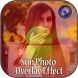 Sun Photo Overlay Effect by SnapByte Apps