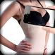 Girl Body Scanner Prank by WhiteWings App