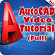 Easy Tutorial For AutoCAD by reliance.apps