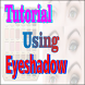Tutorial Using Eyeshadow by librastar