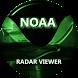NOAA Radar Viewer II Pro by Andrew Fortier