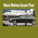O'hare Midway Airport Taxi by Talentmobileapps.com