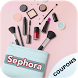 Coupons & Deals For Sephora Makeup by james team