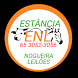 Estância Nogueira Leilões by CrieApp