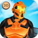 Ant Hero Battle - Man Transform Micro Insect by Epic Battle Studio