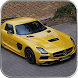 Drift Simulator: SLS AMG C197 by Exotic Burnout