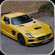Drift Simulator: SLS AMG C197 by Exotic Burnout