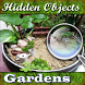 Hidden Objects Garden by Best Free Hidden Object Mystery Games