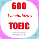 600 Essential Words For TOEIC by KhuyenHang