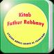 Kitab Fathur Rabbani Lengkap by ajetdev