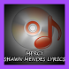 Mercy - Shawn Mendes Lyrics by Sonic Star Entertainment