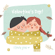 imagenes de amor Valentin day by Meigapps Art