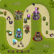 Tower Defense King by mobirix