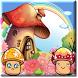 Mushroom Jumper Mania by QAAYA