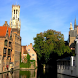 City Maps - Bruges by Silverdex IT Limited