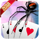 Spider Solitaire 2018 New by N Soft Inc.