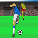 Football Dribbling by Submarine Mobile