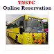 Online TNSTC e Services || Ticket Reservation by K3 App Tech