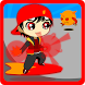 Boy Skater Battle Robot by Ocean Game Kids