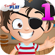 Pirate 1st Grade Fun Games by Family Play ltd