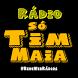 Rádio Só Tim Maia by Rede Web Rádios Oficial